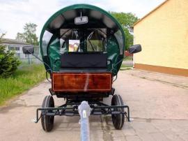 Planwagen Ursus: Kleinanzeigen aus Buttstädt - Rubrik Zubehör Reit-/Pferdesport