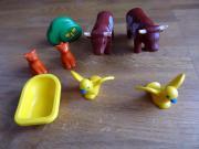 Playmobil 123 Tiere