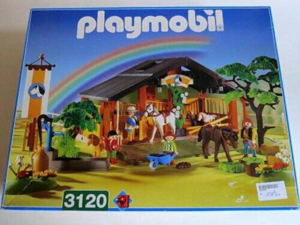 Playmobil 3120 » Spielzeug: Lego, Playmobil