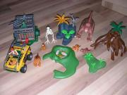 Playmobil Dinosaurier Konvolut