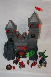 Playmobil Drachen Ritterburg