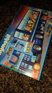 Playmobil Geburtstagstruck NEU