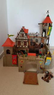 Playmobil große Ritterburg