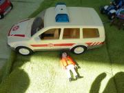Playmobil Krankenwagen