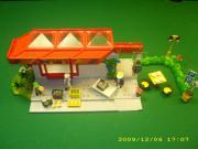 Playmobil Raststätte 3254