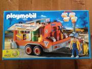 Playmobil Serviceanhänger 4422 wie neu
