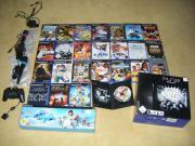 Playstation 2 slim,