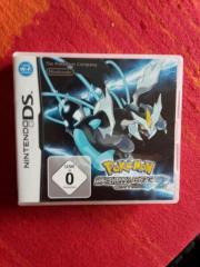 Pokemon schwarz 2