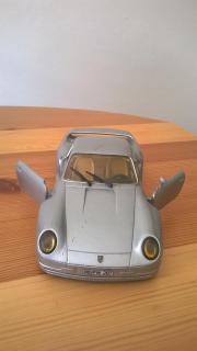 Porsche 959 Silber