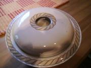 Porzellan-Schüssel mit Deckel Marke THOMAS