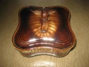 Porzellanschale Schale aus Porzellan mit