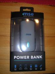 Powerbank 5200 mAh