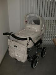 Premium Kinderwagen Emmaljunga