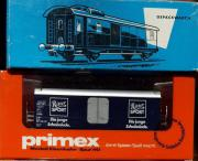 Primex 4592 Kühlwagen Ritter Sport