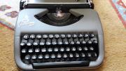 Princess 100 Schreibmaschine