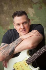 Prof. Gitarrenunterricht: Gitarrenlehrer