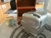 Projektor Weimar 3