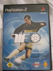PS 2 Spiel This is