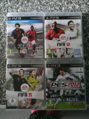PS3 PS2 XBOX WII PSP