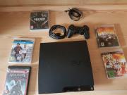 PS3+SPIELE+KONTROLLE