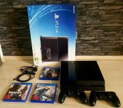 PS4 Konsole 500