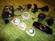 PSP mit viel