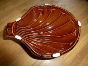 Puddingform Backform Muschel