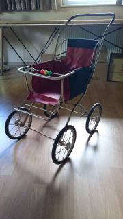 Puppenwagen 50 Jahre