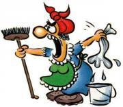 Putzfrau gesucht
