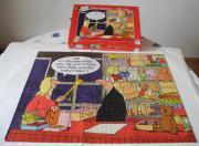 Puzzle Uli Stein Lärmschutzehrenwort Schmidt