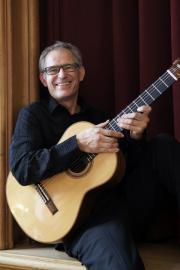 Qualifizierter Konzertgitarrenunterricht in