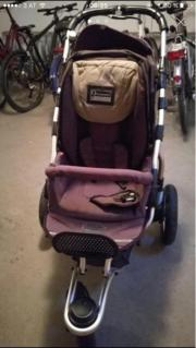 Quinny Kinderwagen