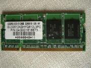 RAM Hynix DDR2 512MB Speicher