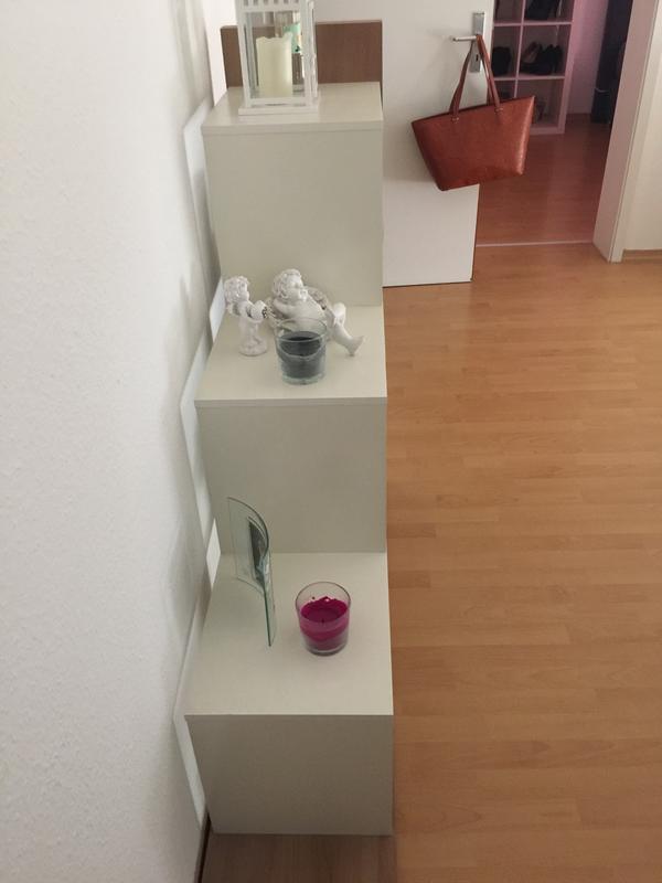 regal bootsform gebraucht kaufen nur 3 st bis 75 g nstiger. Black Bedroom Furniture Sets. Home Design Ideas
