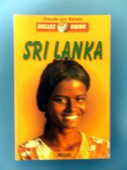 Reiseführer Sri Lanka