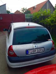 Renault Clio Luxe