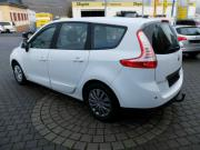 Renault Grand Scénic Automatik Navi