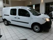 Renault Kangoo Maxi Extra LKW