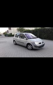 Renault scenic Sondermodell