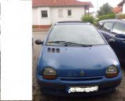 Renault Twingo, Faltdach,