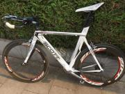 Renn - Triathlon Rad