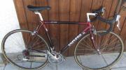 Rennrad, Fahrrad von