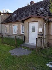 Resthof in Mecklenburg-