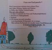 Resthof/Mehrgenerationenhaus/großes