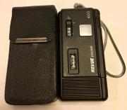 REVUE pocket 450 Fotoapparat Ledertasche