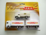 REWE-Trucks