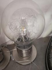 Riesen Glühbirnen Lampen (