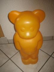 riesiger Haribo-Bär