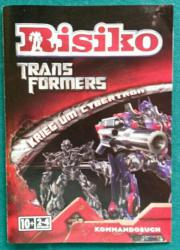 Risiko Transformers
