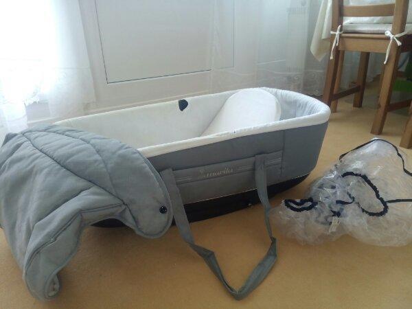 roan marita kombi kinderwagen 2in1 in mannheim kaufen. Black Bedroom Furniture Sets. Home Design Ideas
